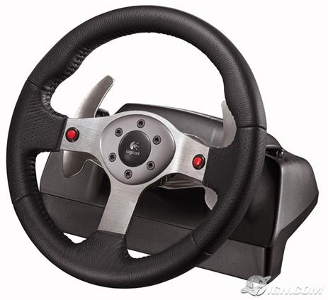 GT25 Volant
