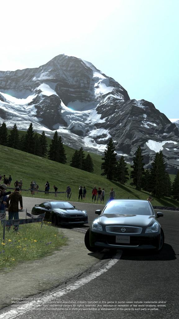 GT5 Prologue PS3 Art 001