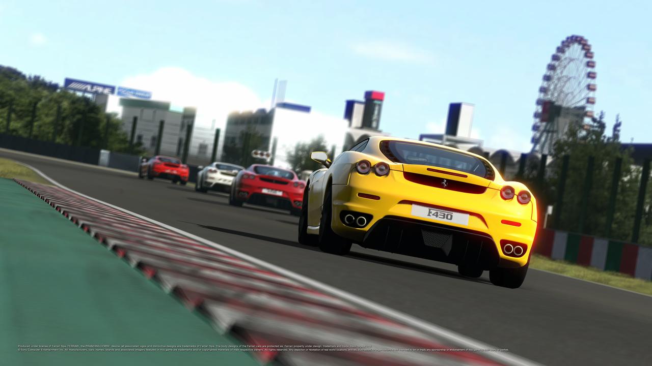 GT5 Prologue PS3 Edit 003