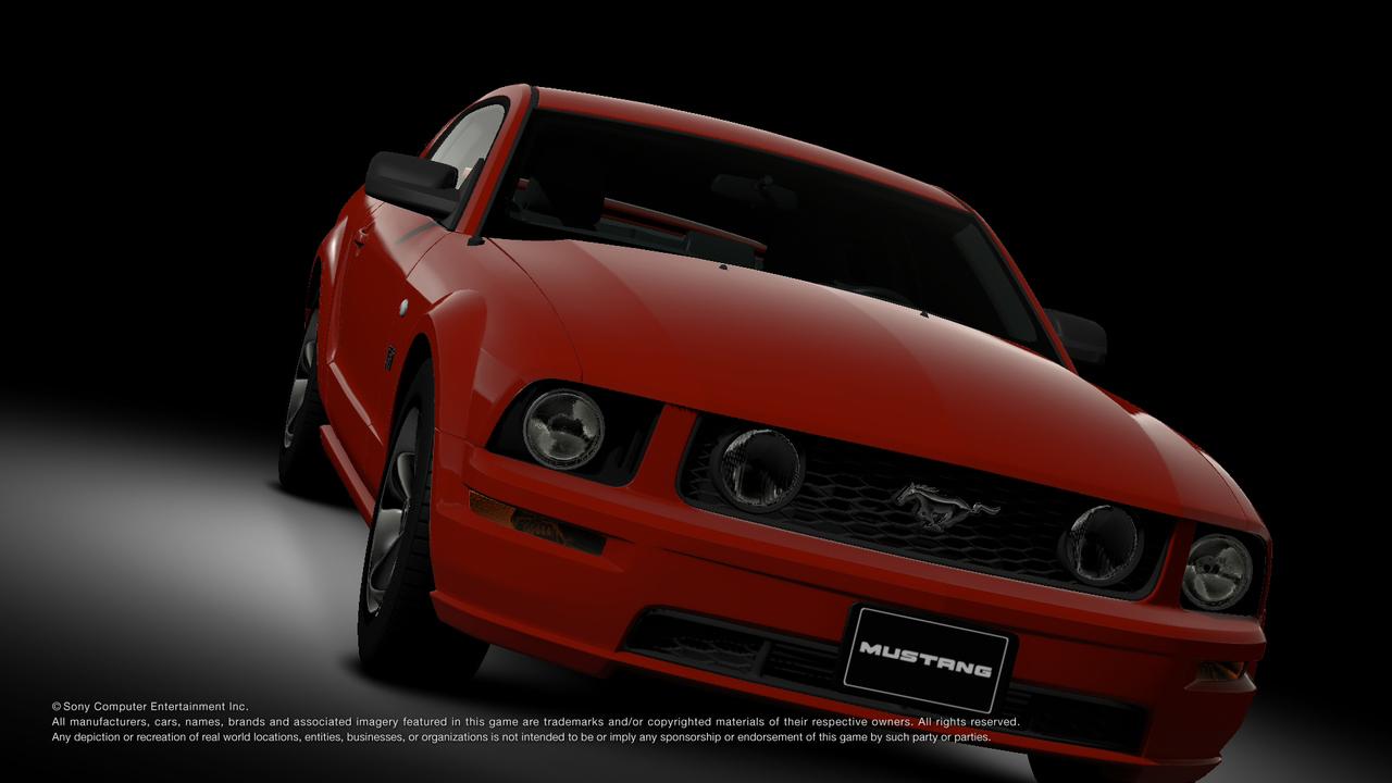 GT5 Prologue PS3 Edit 007
