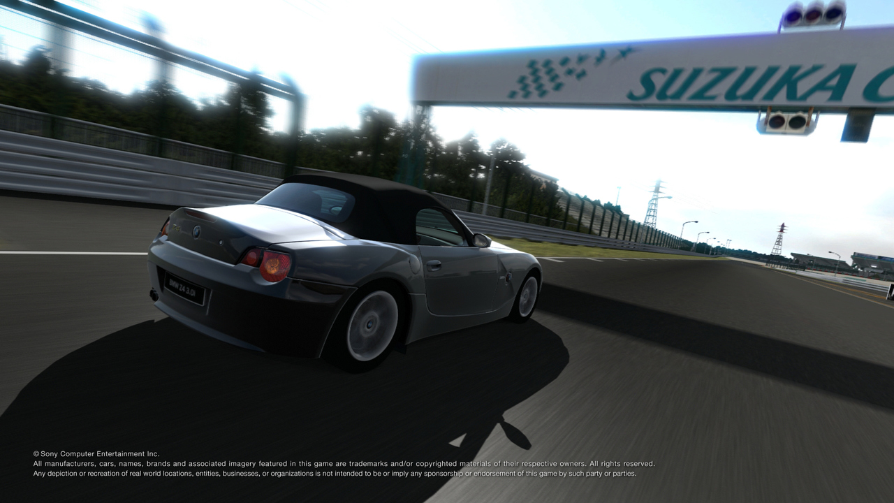 GT5 Prologue PS3 Edit 012
