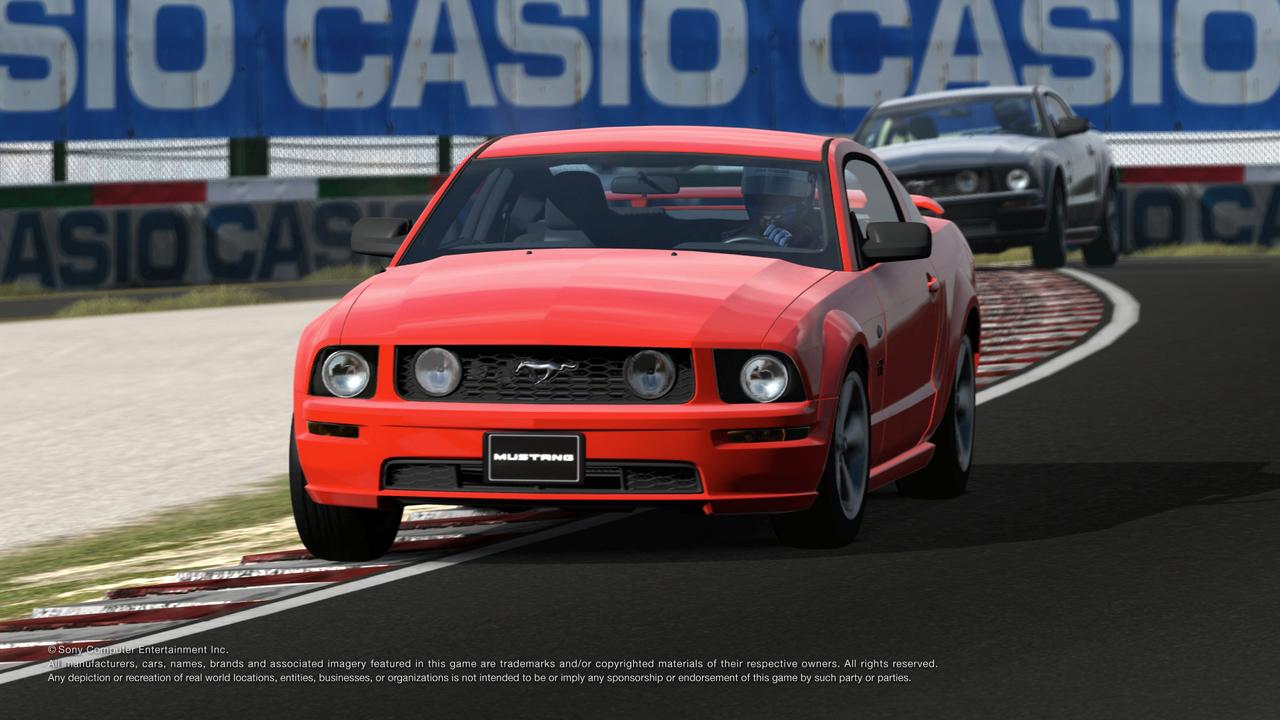 GT5 Prologue PS3 Edit 016