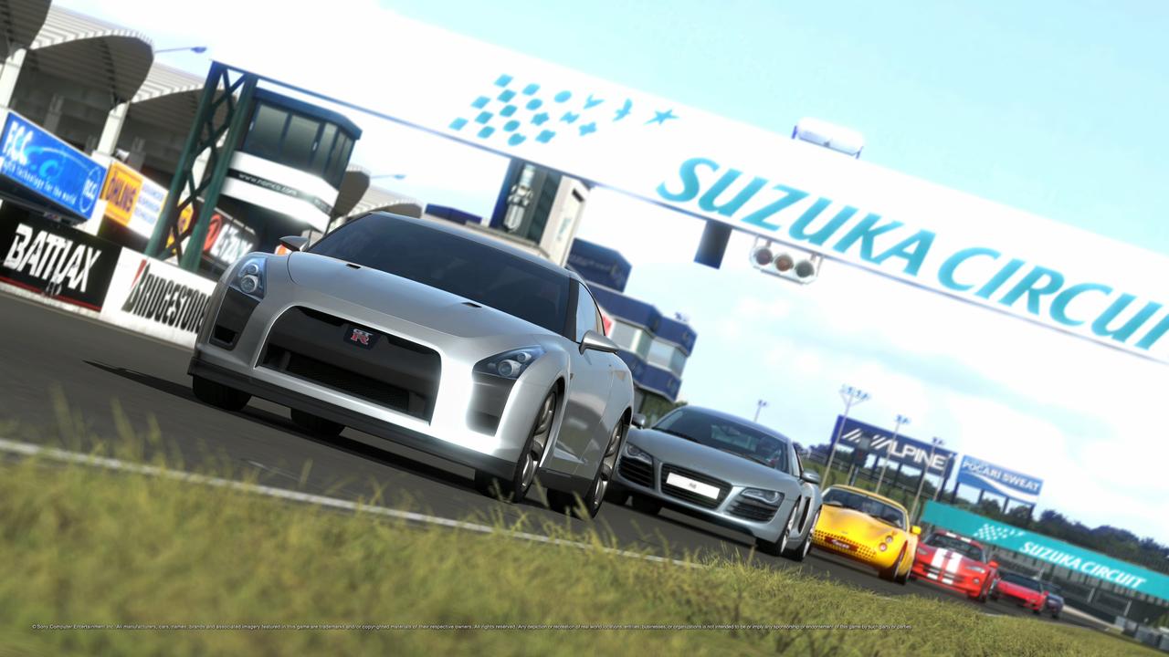GT5 Prologue PS3 Edit 018