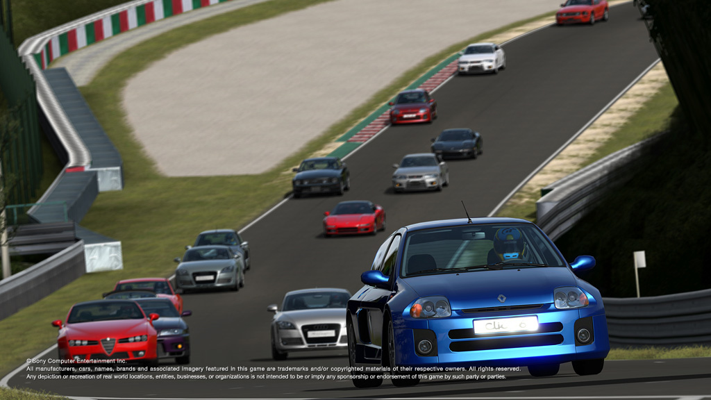 GT5 Prologue PS3 Edit 032