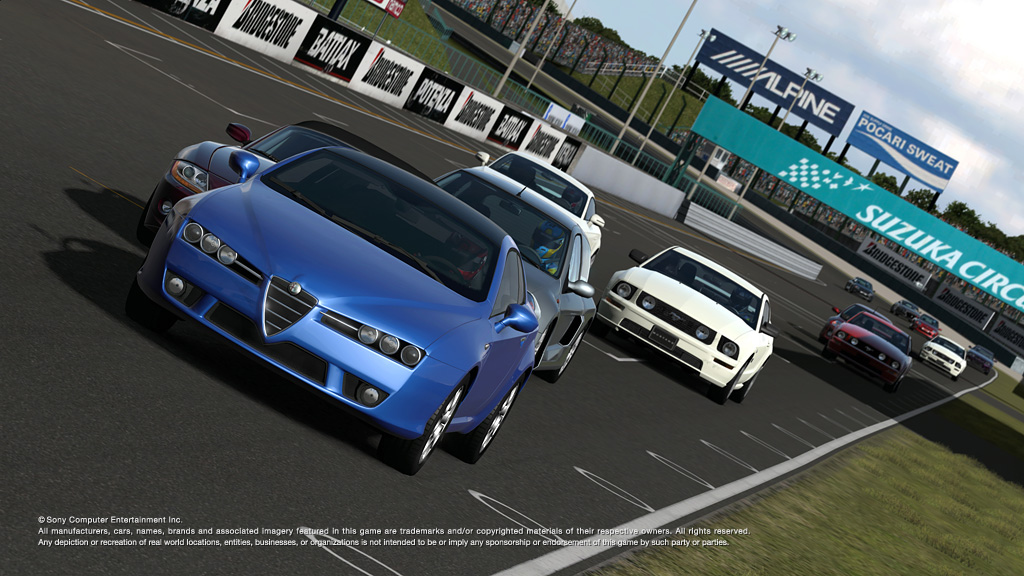 GT5 Prologue PS3 Edit 035