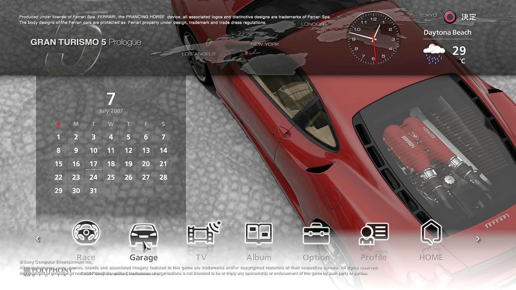 GT5 Prologue PS3 Editeur 062