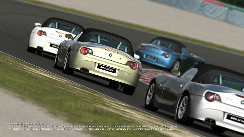 GT5 Prologue PS3 Editeur 069