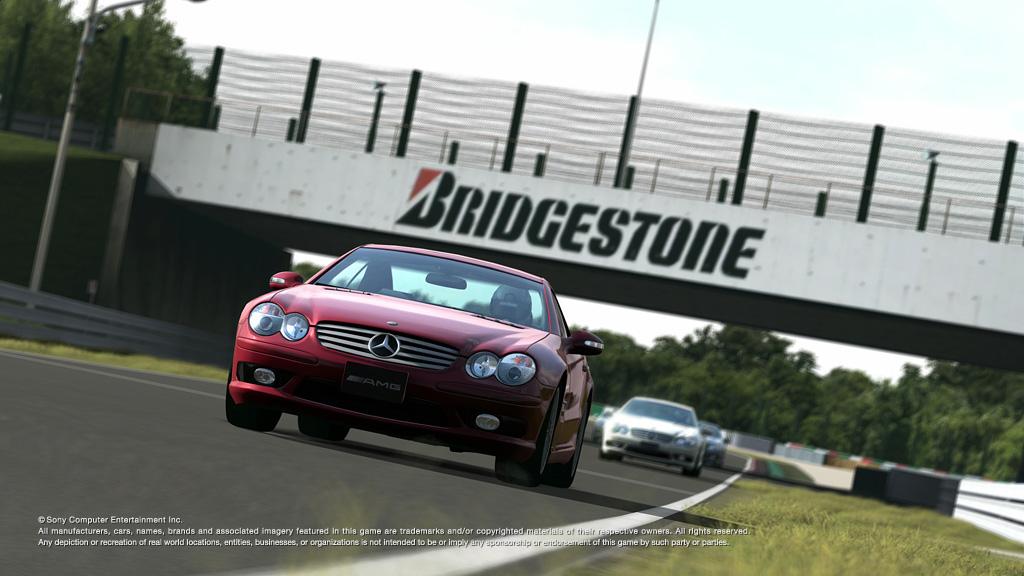 GT5 Prologue PS3 Editeur 071