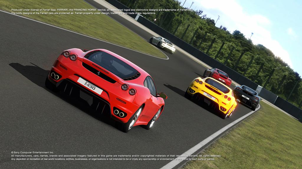 GT5 Prologue PS3 Editeur 072