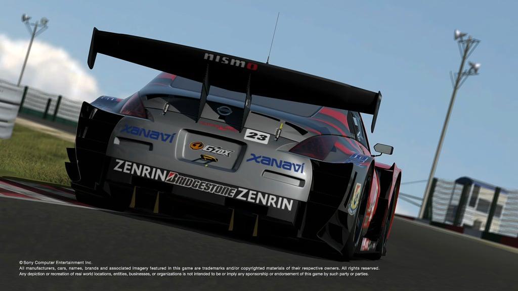 GT5 Prologue PS3 Editeur 077
