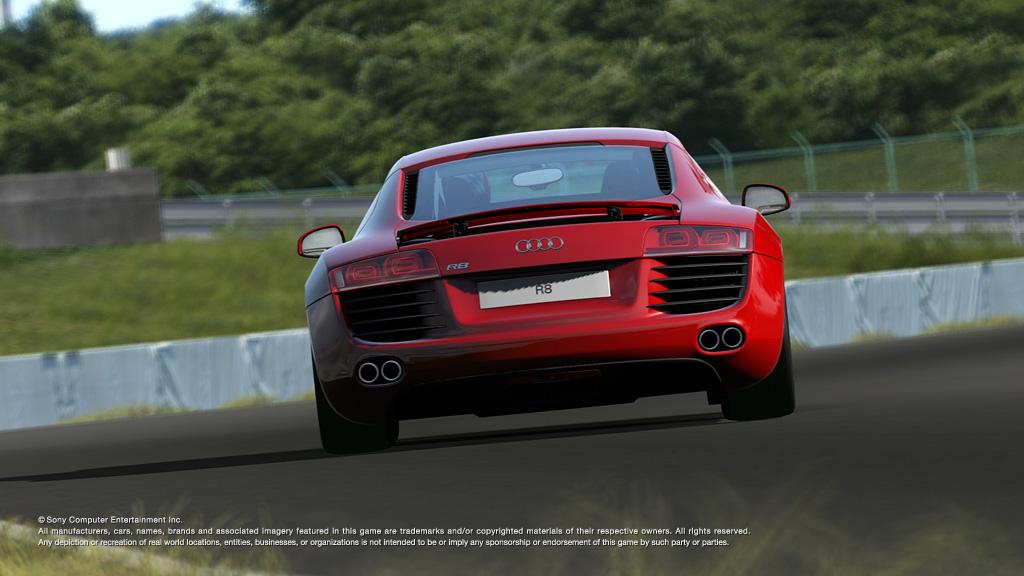 GT5 Prologue PS3 Editeur 080