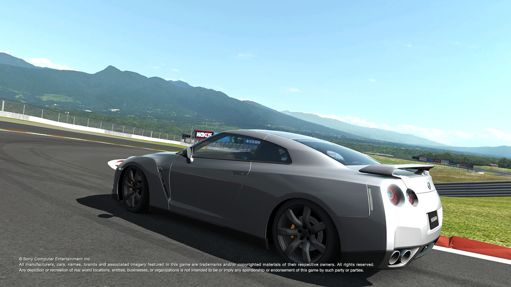 GT5 Prologue PS3 Editeur 086