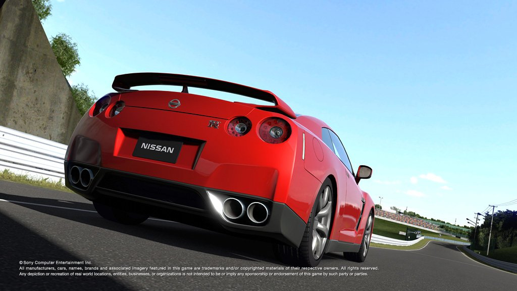 GT5 Prologue PS3 Editeur 089