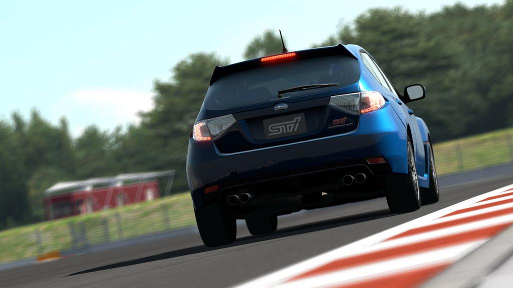 GT5 Prologue PS3 Editeur 123