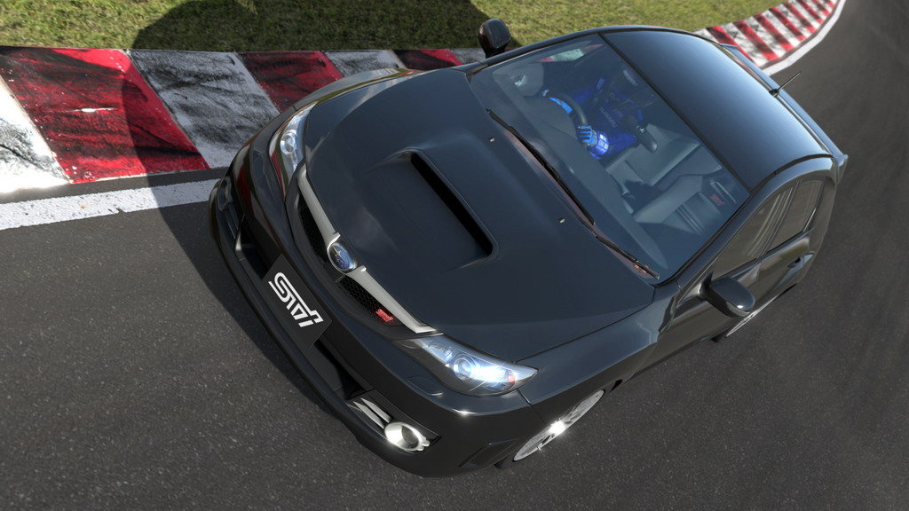 GT5 Prologue PS3 Editeur 125