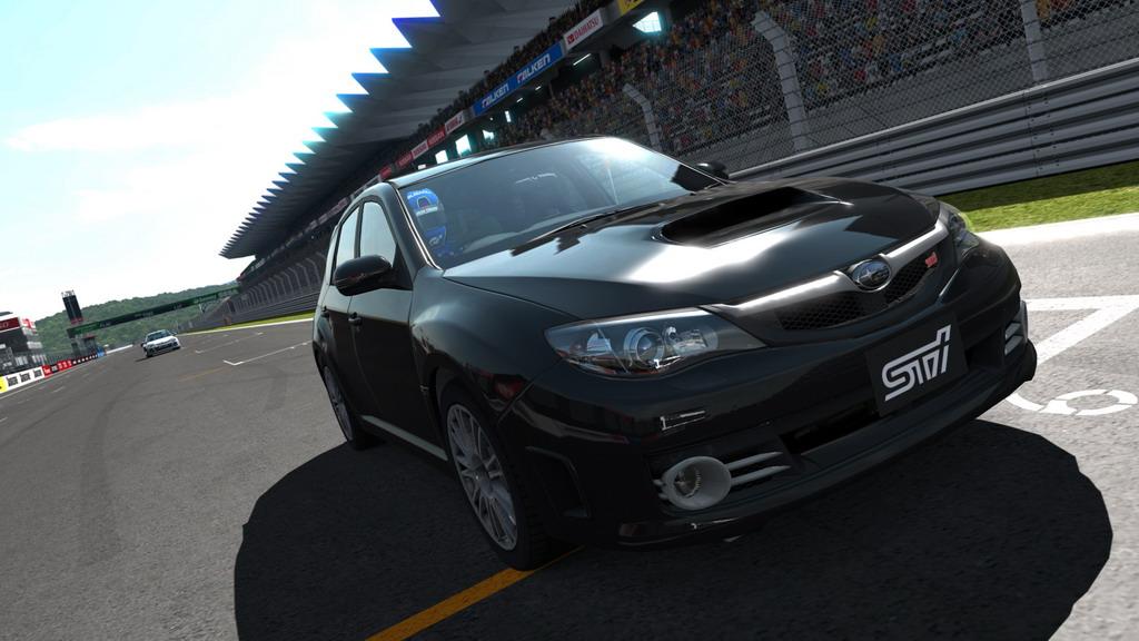 GT5 Prologue PS3 Editeur 127