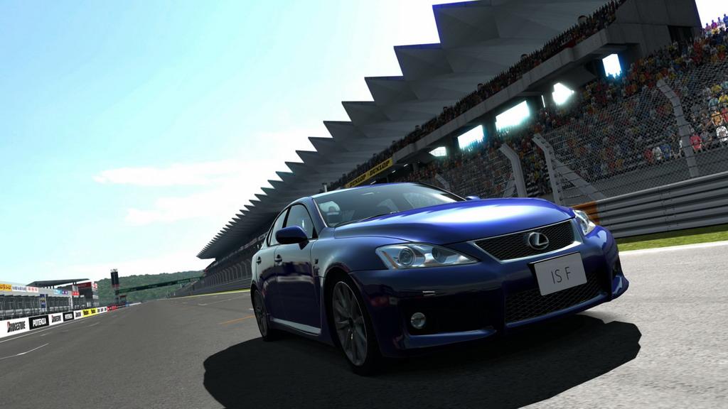 GT5 Prologue PS3 Editeur 138