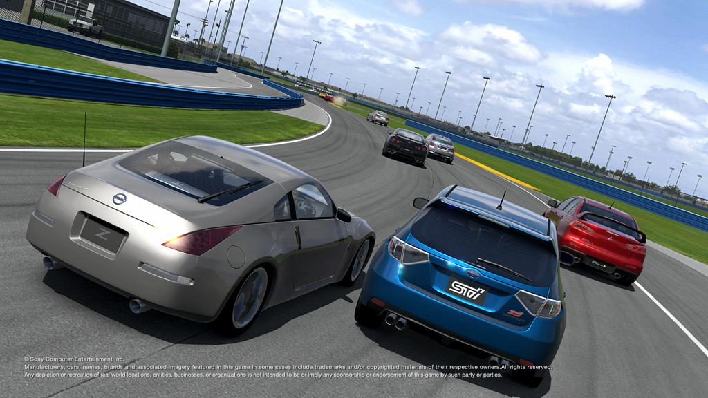 GT5 Prologue PS3 Editeur 165