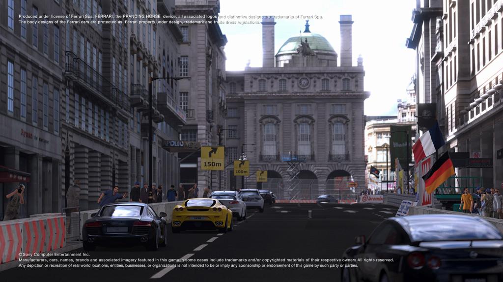 GT5 Prologue PS3 Editeur 173