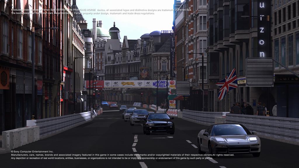 GT5 Prologue PS3 Editeur 174