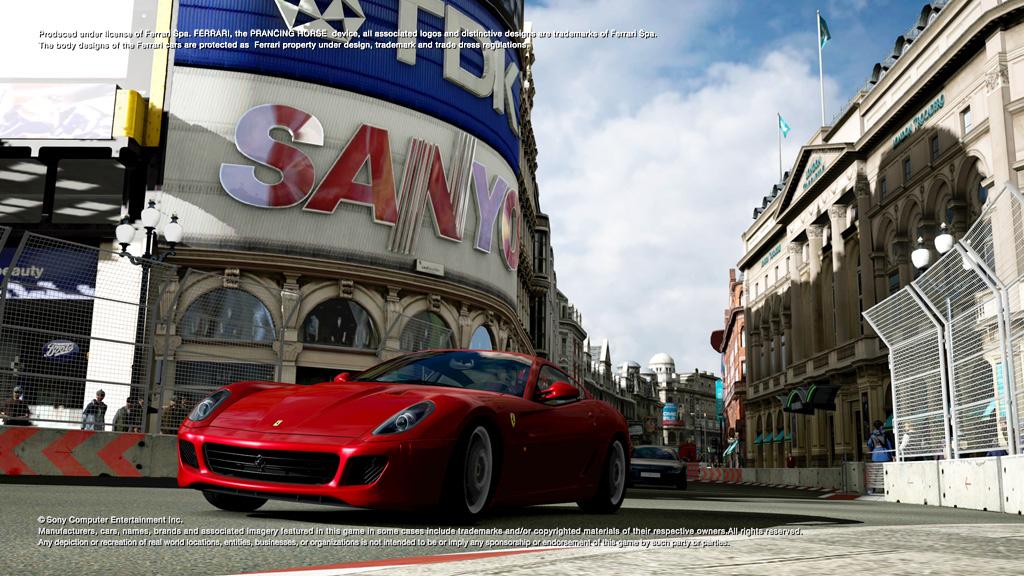 GT5 Prologue PS3 Editeur 176