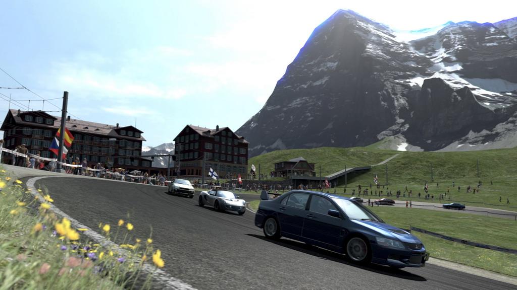 GT5 Prologue PS3 Editeur 188