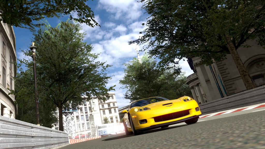 GT5 Prologue PS3 Editeur 191