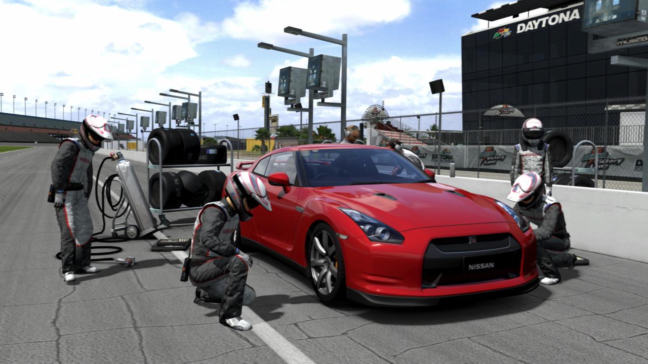 GT5 Prologue PS3 Editeur 197