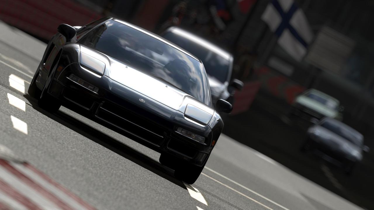 GT5 Prologue PS3 Editeur 204