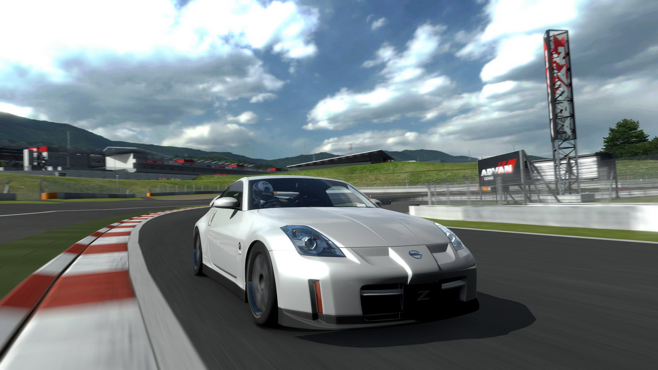 GT5 Prologue PS3 Editeur 206