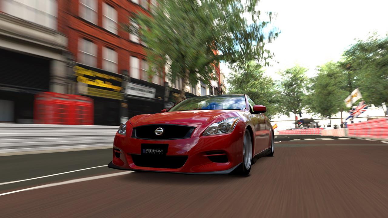 GT5 Prologue PS3 Editeur 207