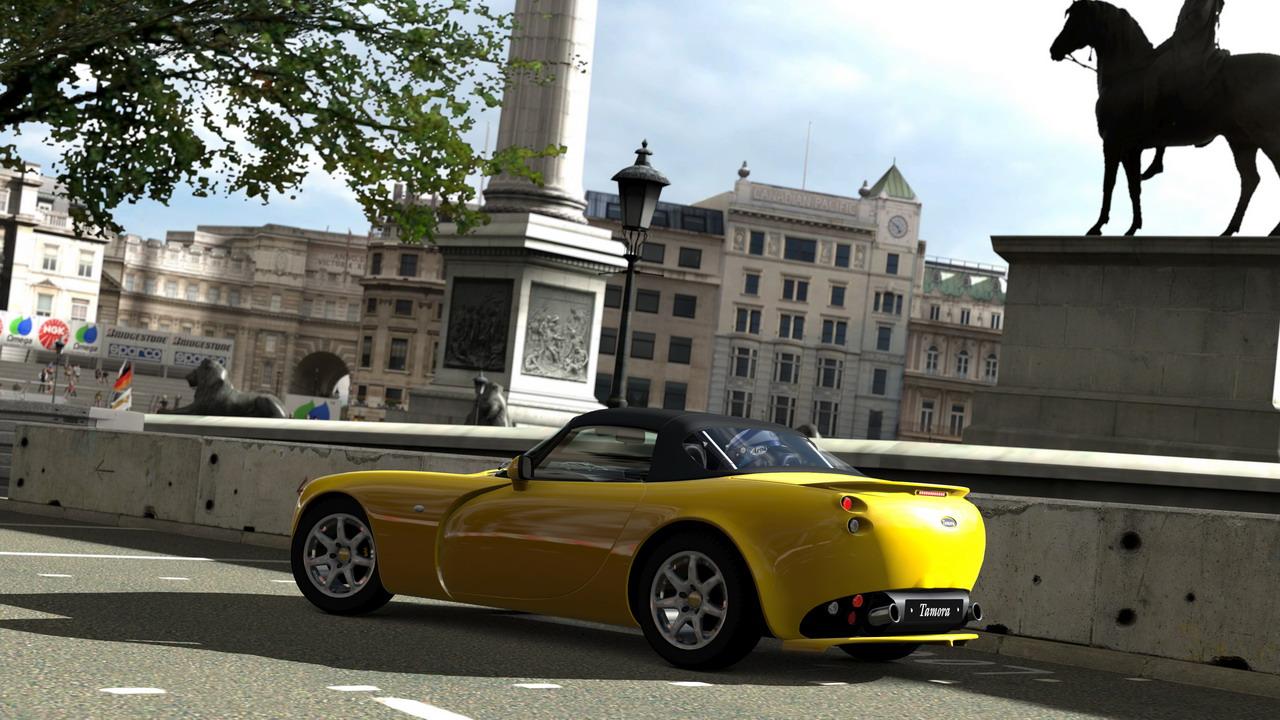 GT5 Prologue PS3 Editeur 212