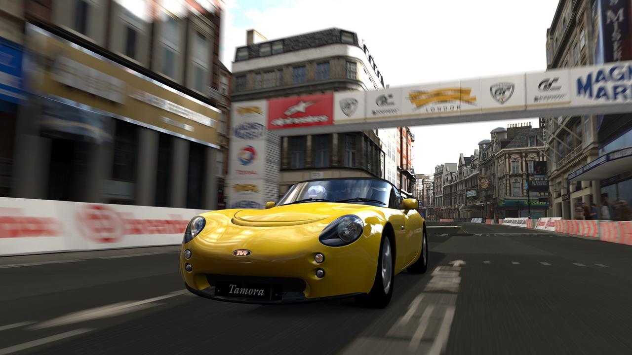 GT5 Prologue PS3 Editeur 213