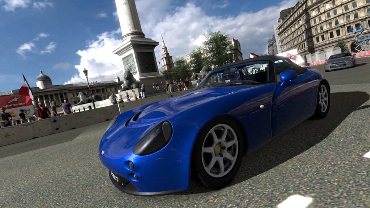 GT5 Prologue PS3 Editeur 225