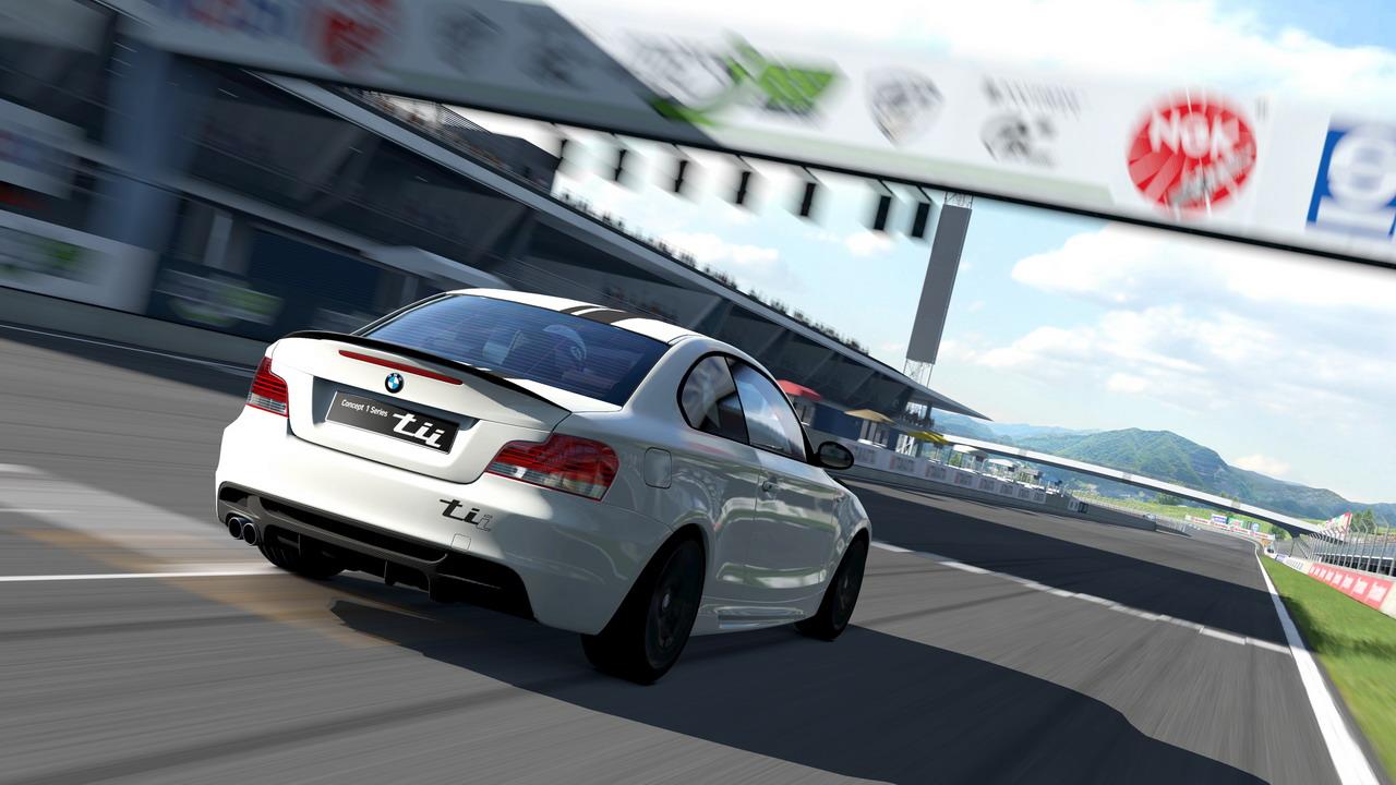 GT5 Prologue PS3 Editeur 236