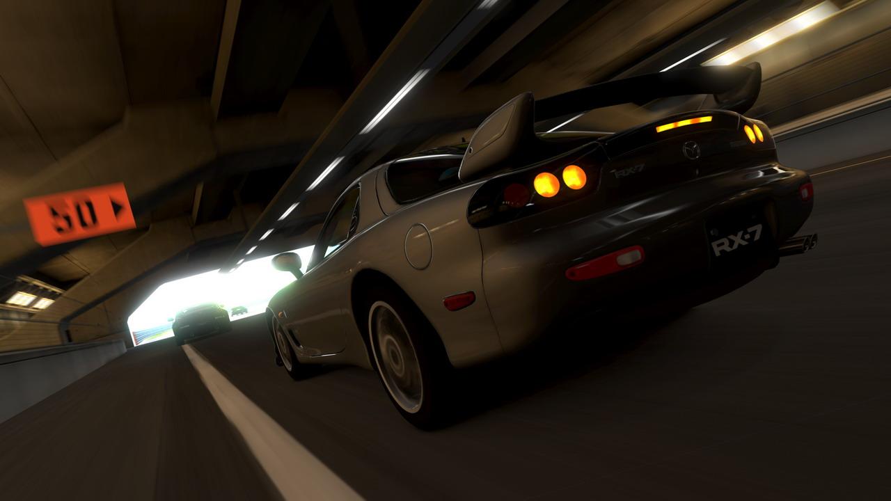 GT5 Prologue PS3 Editeur 245