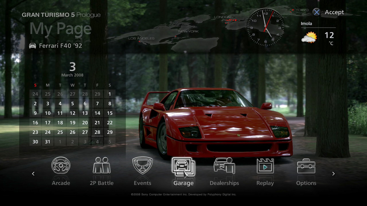 GT5 Prologue PS3 Editeur 253