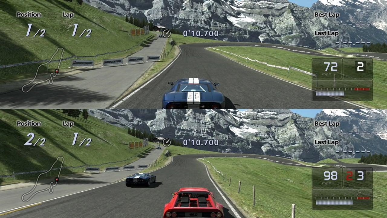 GT5 Prologue PS3 Editeur 265