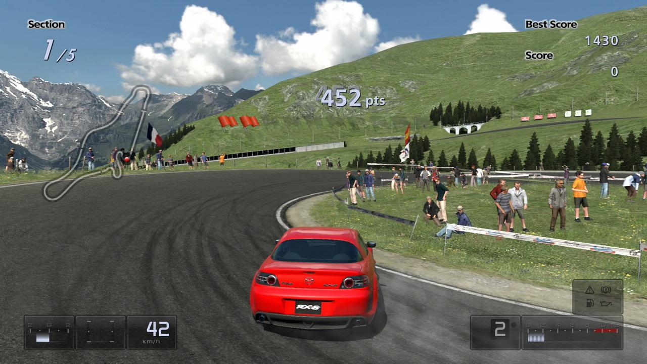 GT5 Prologue PS3 Editeur 267