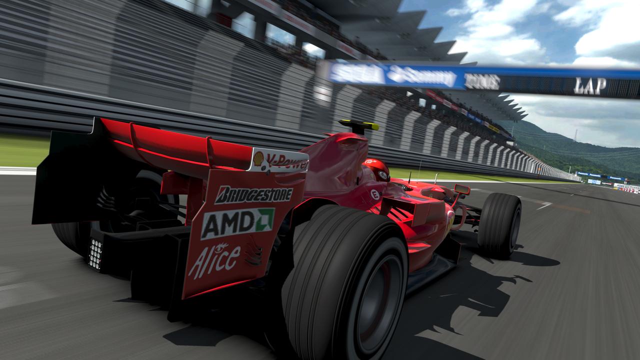 GT5 Prologue PS3 Editeur 286