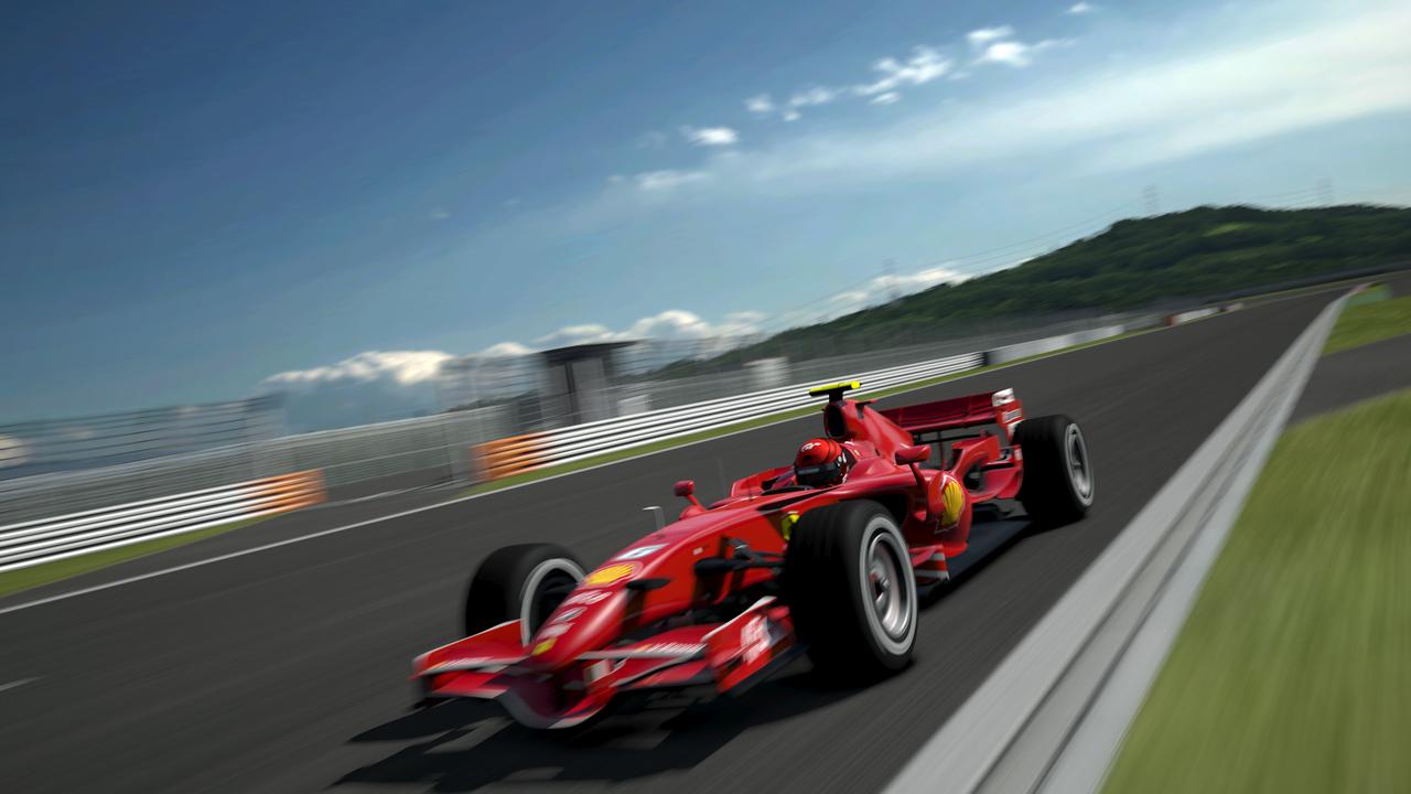 GT5 Prologue PS3 Editeur 290