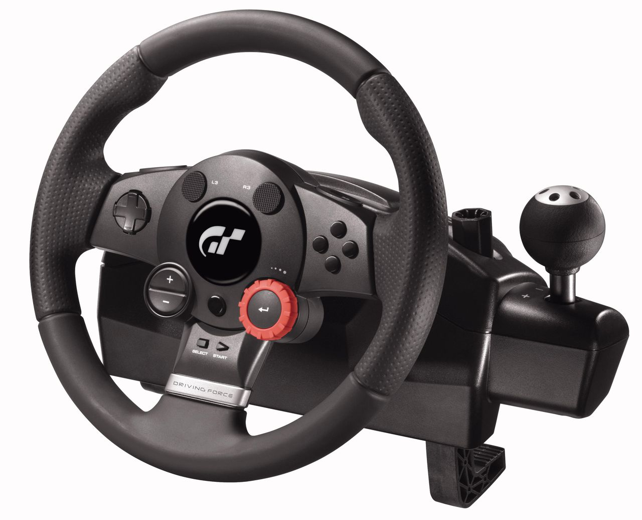 Volant GT Force 02
