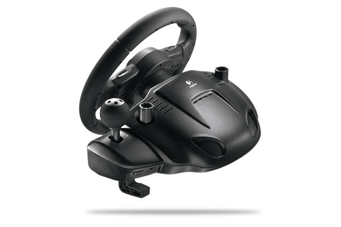 Volant GT Force 03