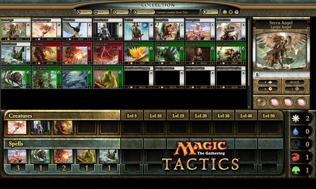 Magic-TheGathering-Tactics Multi Editeur 001