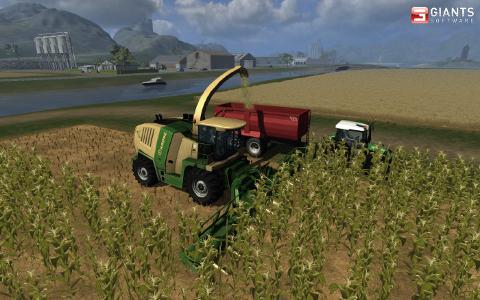 FarmingSimulator2011 Multi Editeur 001