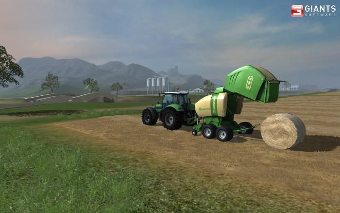 FarmingSimulator2011 Multi Editeur 004
