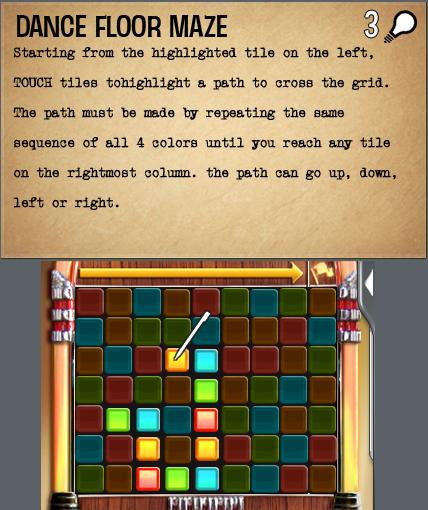 JamesNoir-sHollywoodCrimes 3DS Editeur 001