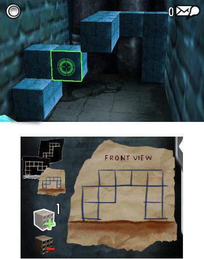 JamesNoir-sHollywoodCrimes 3DS Editeur 008