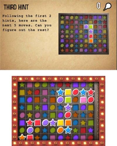JamesNoir-sHollywoodCrimes 3DS Editeur 015