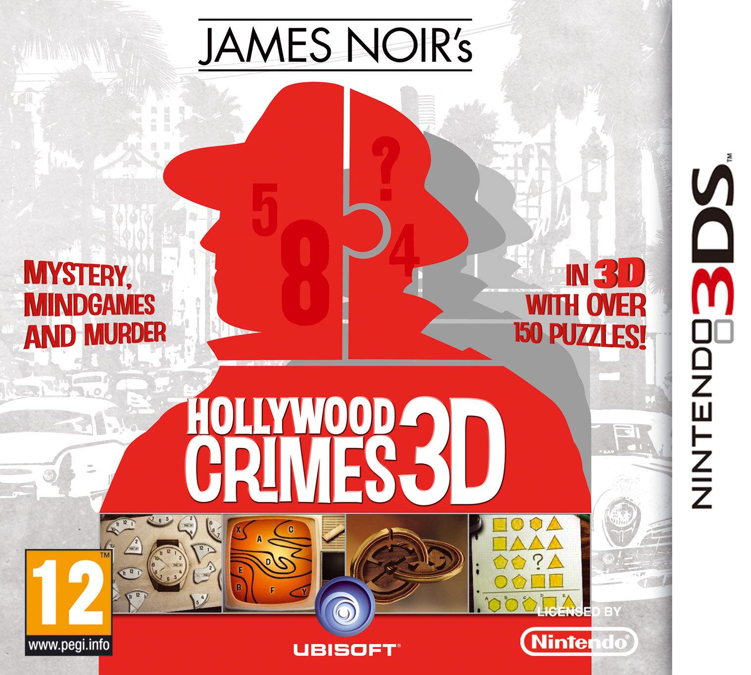 JamesNoir-sHollywoodCrimes 3DS Jaquette 001